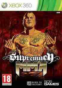 Descargar Supremacy MMA [MULTI5][XDG2][MARVEL] por Torrent